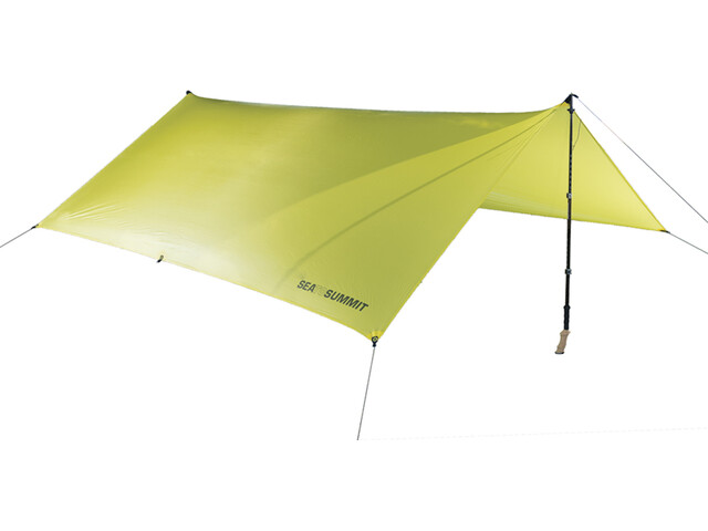 Sea to Summit Escapist 15D Tarp size M lime